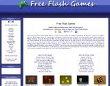 Free flash games